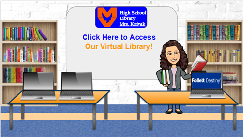MV High School Virtual Library